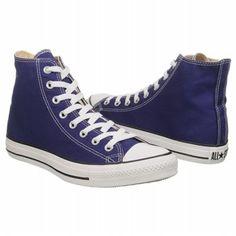 Converse in Blue Ribbon