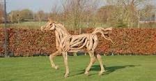 17 Best Horse Home Decor Amp Furnishings Images Driftwood Horses Rustic Furniture