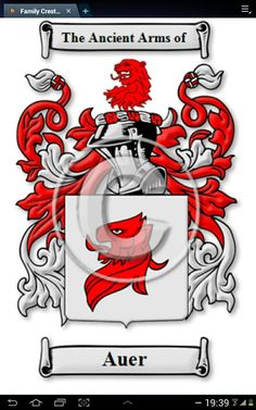 Family Crests and Coats of Arms by House of Names Gallegos Personalised Christmas Cards, Family Crest, Crests, Letterhead, Coat Of Arms, School Projects, Stationery, Image, Ancestry