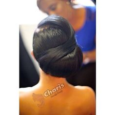 Hair by Charis Hair