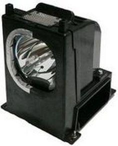 MITSUBISHI WD-52327 WD-52525 WD-52725 TV Lamp with OEM OSRAM PVIP bulb inside