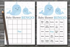 60 Nautical baby shower bingo cards, sea baby shower bingo, whale baby shower bingo, starfish baby shower bingo cards, 60 cards, BG-190 Baby Shower Bingo, Baby Shower Printables, Blank Bingo Cards, Free Diapers, Star Baby Showers, Nautical Baby, Baby Rattle, Shower Gifts, Starfish