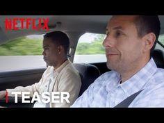 The Week Of | Teaser [HD] | Netflix - YouTube