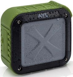 Best Portable Outdoor and Shower Bluetooth 4.0 Speaker by AYL SoundFit  http://topcellulardeals.com/product/best-portable-outdoor-and-shower-bluetooth-4-0-speaker-by-ayl-soundfit/?attribute_pa_color=forest-green  MORE POWERFUL THAN THE COMPETITION Most Bluetooth speakers designed for use as shower speakers and outdoor speakers have 3-watt audio drivers. Our shower & outdoor Bluetooth speakers feature 5-watt audio for stronger bass and higher quality sound. Perfect for Out