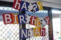 Toy Story Birthday Party Ideas | Photo 8 of 34 | Catch My Party