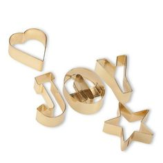 @ohjoy for Target Cookie Cutters
