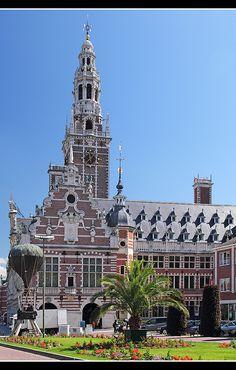 Cryptocurrencies at ku leuven university in belgium