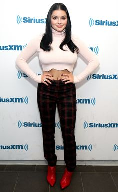 Ariel Winter Says Her Noticeable Weight Loss Was the Result of Switching Anti-Depressants Ariel Winter Hot, Arial Winter, Night Looks, Modern Family, Celebrity Style, Winter Fashion, Celebs, Female Celebrities, Beautiful Celebrities