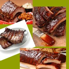 Jack Daniels BBQ recipes - love any food that includes some alcohol :-) Grilling Recipes, Meat Recipes, Cooking Recipes, Cooking Ideas, Weber Q Recipes, My Favorite Food, Favorite Recipes, Specialty Meats, Ceramic Grill