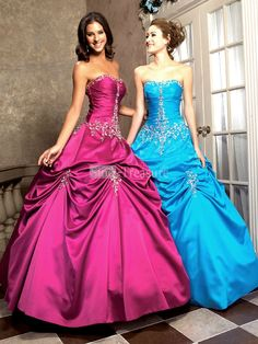 """If your prom dress looks like it should be featured on TLC's """"Gypsy Weddings"""" shows, you might regret wearing it....unless you are going to or are part of a gypsy wedding. In that case, my apologies."""