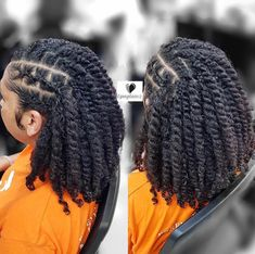The Ultimate Rice Water Hair Growth Strategy For Longer Hair.- The Ultimate Rice Water Hair Growth Strategy For Longer Hair! – The Blessed Queens How to grow your hair with Rice Water Hair Growth - Protective Hairstyles For Natural Hair, Natural Hair Braids, Natural Twist Hairstyles, Twist On Natural Hair, Natural Protective Styles, Natural Twists, Girl Hair Braids, Box Braids, Medium Length Natural Hairstyles