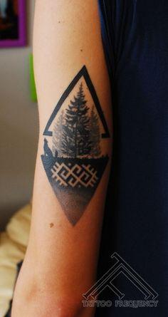 Photo #637 - Olafs - Meistari - Tattoo Frequency