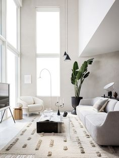 Lumitiikeri enchants at the Tuusula Housing Fair with its harmonious atmosphere | Design Stories Living Room Designs, Living Room Decor, Living Spaces, Living Rooms, Interior Styling, Interior Design, Nordic Home, Halloween Home Decor, Wall Finishes
