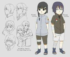 how i wished the whole naruto series ended up Itachi Uchiha, Hinata Hyuga, Naruto Y Boruto, Naruto Sasuke Sakura, Narusaku, Shikamaru, Kid Naruto, Naruto Anime, Naruto Girls