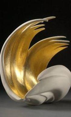 GlassArt.net | Jennifer McCurdy Pottery Art For Sale Jennifer Mccurdy, Pottery Art, Art For Sale, Old Art, Bronze Sculpture, Glass Art, Art Gallery, Fine Art, Ancient Art
