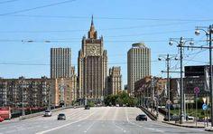 Cronaca: Il #pesce #d'aprile del dicastero diplomatico di Mosca: offresi servizi di hacker russi (link: http://ift.tt/2nHYe80 )