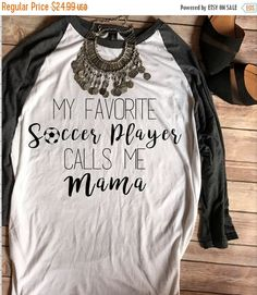 ENDS AT 12AM Favorite Soccer Player Calls by TradedCrownsBoutique