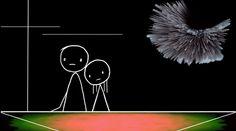 """AnimationPeru: Tráiler de """"World of Tomorrow"""" por Don Hertzfeldt"""