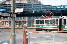 So sehr hat sich Ost-Berlin in den letzten 25 Jahren verändert