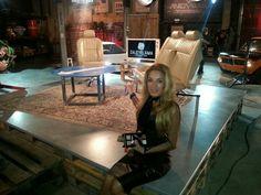 Dreharbeiten 29.09.15 mit Christian Clerici. ..Backstage. .. Estee Lauder, Loreal, Backstage, Christian, Artist, Artists, Christians