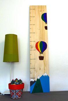 Growth Chart Ruler, Height Chart, Diy Painting, Bottle Opener, Clock, Interior, Handmade, Etsy Shop, Wall