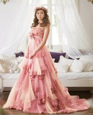 beautiful! love this gown