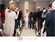 Kathleen and Andrew's #wedding at Barony Castle. https://twitter.com/CHWV
