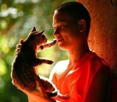 Compassion can help you raise your consciousness. Great article at www.mynzah.com!