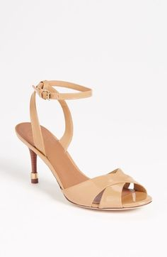 Tory Burch Tania Sandal available at #Nordstrom
