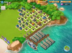 Boom Beach Cheats, Tips, and Strategy