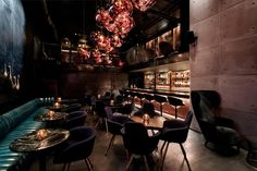 "3 | How Tom Dixon Designed The World's ""Most Exclusive"" Speakeasy 