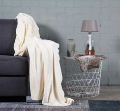 Flanel Plaid Off White Plaid, Off White, Blanket, Bed, Home, Gingham, Stream Bed, Ad Home, Blankets