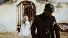 It was a dream to have the chance to do the florals for their wedding. Boho Wedding, Wedding Bride, Destination Wedding, Wedding Dresses, Headpiece, Florals, Floral Design, Groom, Anna