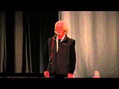 Papp Lajos: A MAG népének életfeladata és küldetése rész) Youtube