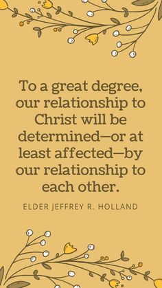 General Conference of The Church of Jesus Christ of Latter-day Saints. General Conference is a semiannual worldwide gathering of The Church of. Spiritual Thoughts, Spiritual Quotes, Holland Quotes, Jesus Christ Quotes, Prophet Quotes, Quotes Arabic, General Conference Quotes, Church Quotes, Saint Quotes