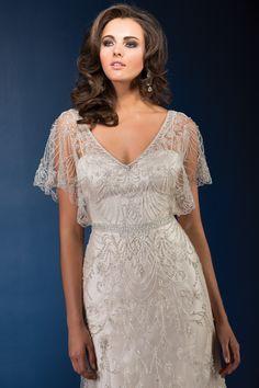 Wedding Dresses : T162067