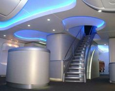 Futuristic VIP Aircraft - Interior Excellence Unveiled Inside Boeing's 747-8 Intercontinental (GALLERY)