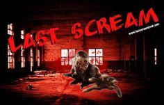 Last Scream Korku Evi
