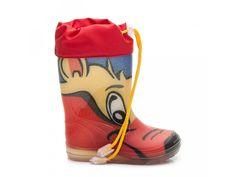 Farebné galoše Maco Rubber Rain Boots, Tommy Hilfiger, Shoes, Fashion, Moda, Zapatos, Shoes Outlet, Fashion Styles, Shoe