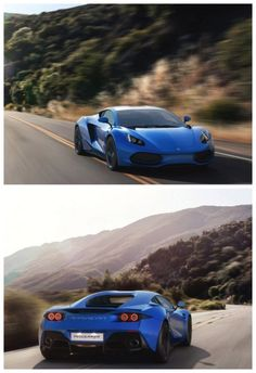 Arrinera Hussarya: Poland. It the first supercar from Poland and, depending on how it performs, it could be the last! Click to be blown away! #spon  #OMG