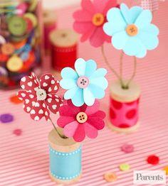 spiritual bouquet craft - Google Search