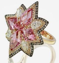 Star Ring by Ivy