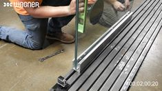Wagner's Level Lock™ glass shoe moulding railing system is installed in a third of the time of the leading system. Fast. Easy. Beautiful. Let the light in with Level Lock! Installers love this system as it features unparalleled adjustability and the Wagner quality you know and trust.