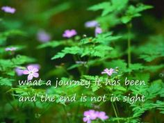 the journey - lea salonga (with lyrics) What a journey it has been