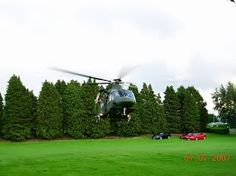 Photo Golf Courses, Album
