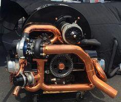 VW Bug engine Performance And Inspiration For You Volkswagen Karmann Ghia, Vw T1, Porsche 356, Vw Turbo, Combi T2, Combi Split, Kdf Wagen, Vw Engine, Hot Vw