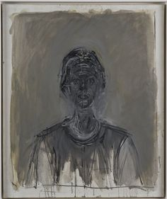 Succession Giacometti Paris, 2015