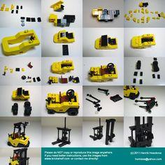 Forklift instructions | Flickr - Photo Sharing!
