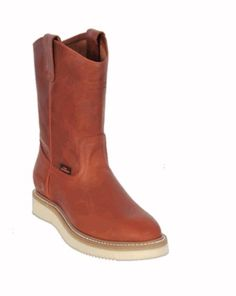 Check out Mens Los Altos Grasso Nappa Work Boot for only US $107.Buy 3 items get 5% off, Buy 8 items get 10% off.