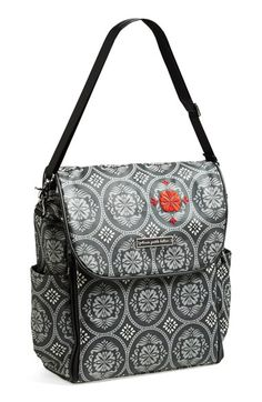 Petunia Pickle Bottom 'Boxy' Backpack Diaper Bag (Nordstrom Exclusive)